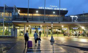 Аэропорт Хельсинки Вантаа
