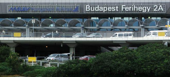 Аэропорт Будапешта им. Ференца Листа