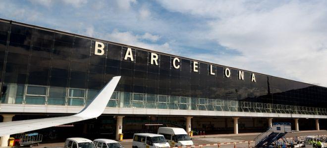 Аэропорт Барселоны Эль-Прат