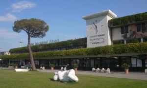 Аэропорт Пиза