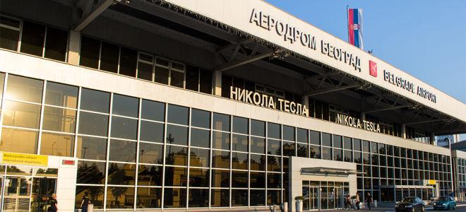 Аэропорт Белграда им. Николы Тесла