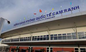 Аэропорт Нячанга Камрань