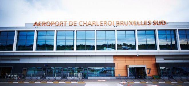 Аэропорт Брюсселя Шарлеруа
