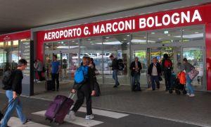 Аэропорт Болоньи Гульельмо Маркони