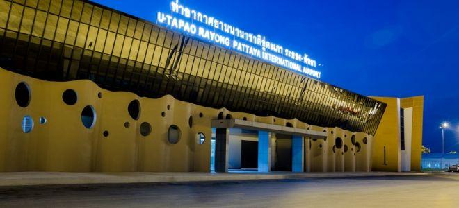Аэропорт Паттайи У-Тапао