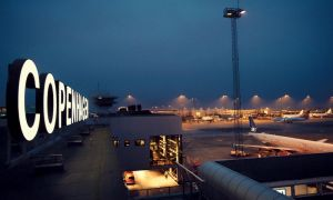 Аэропорт Копенгагена Каструп