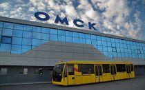 Аэропорт Омск