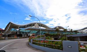Аэропорт Бали Денпасар