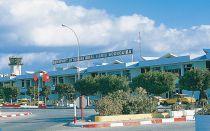 Аэропорт Монастир Тунис